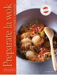 Preparate la wok - Jean-Francois Mallet