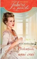 Pretentiile unui crai - Mia Marlowe