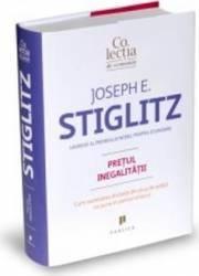 Pretul inegalitatii - Joseph E. Stiglitz