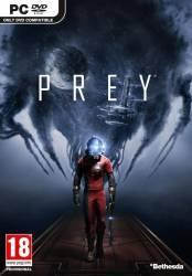 Prey - PC Jocuri