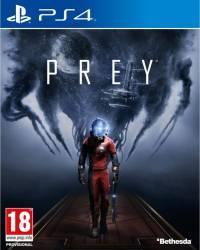 Prey - PS4 Jocuri