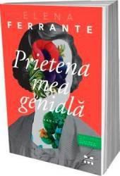 Prietena mea geniala - Elena Ferrante Carti