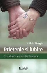 Prietenie si iubire - Julian Sleigh