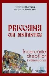 Prigoana Cea Dinauntru - Mihai Valica Pavel Chirila