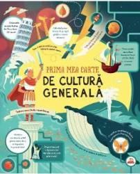 Prima mea carte de Cultura generala - James Maclaine