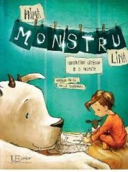 Prima Monstrulina - Markus Heitz Joelle Tourlonias