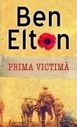 Prima victima - Ben Elton Carti