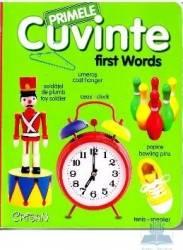 Primele cuvinte - First words Carti