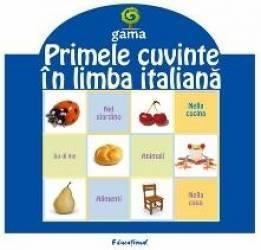 Primele cuvinte in limba italiana
