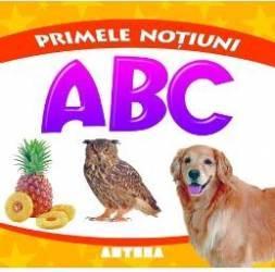 Primele notiuni ABC