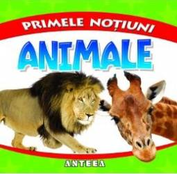 Primele notiuni Animale