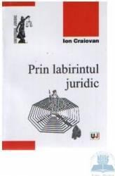 Prin labirintul juridic - Ion Craiovan