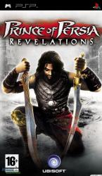 Prince Of Persia Revelations Psp Jocuri