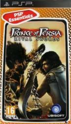 Prince of Persia Rival Swords Essentials PSP