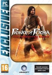 Prince of Persia The Forgotten Sands Exclusive PC Jocuri