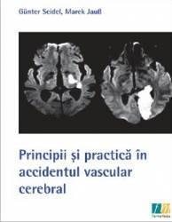 Principii si practica in accidentul vascular cerebral - Gunter Seidel Marek Jaus