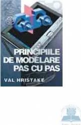 Principiile De Modelare Pas Cu Pas - Val Hristake
