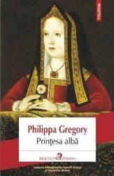 Printesa Alba - Philippa Gregory