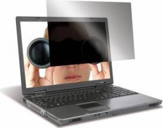 Privacy Screen Targus 15.6 Widescreen Plastic Accesorii Diverse