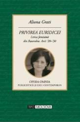Privirea Euridicei - Aliona Grati