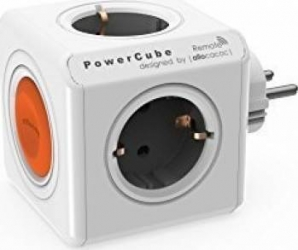 Priza Allocacoc Power Cube Original Remote Prize