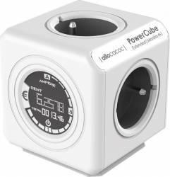 Priza Compacta Cu Monitorizare Allocacoc POWER CUBE 8810/DEORMO Prize