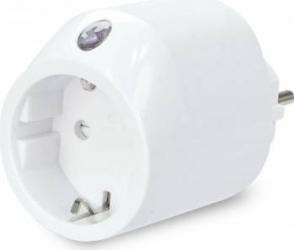 Priza inteligenta Planet Z-Wave Smart Energy Meter DE Type 300W Prize inteligente