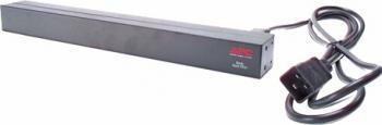 Priza/prelungitor APC Basic Rack PDU 12x IEC 320 C13 1x C20 Accesorii UPS