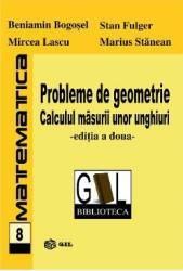 Probleme de geometrie - Beniamin Bogosel Stan Fulger title=Probleme de geometrie - Beniamin Bogosel Stan Fulger