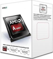 Procesor AMD A4-7300 3.8GHz Black ed. Socket FM2 Box