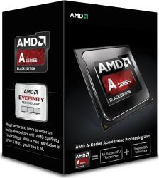 Procesor AMD A6-6400K 3.9 GHZ Socket FM2 HD8470D Box Procesoare
