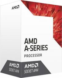 Procesor AMD A8 9600 3.1GHz Socket AM4 Box Procesoare