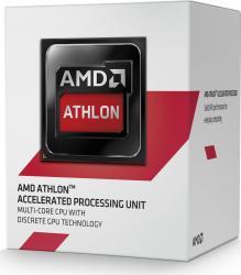 Procesor AMD Athlon 5150 1.6GHz Socket AM1 Box
