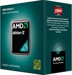 Procesor AMD Athlon II X2 340 3.20GHz Socket FM2 Box Procesoare