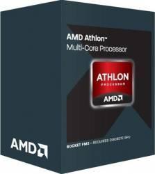 Procesor AMD Athlon X4 860K Black ed. 3.7GHz Socket FM2+ Box
