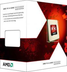 Procesor AMD FX-4300 X4 4-core Socket AM3+ Procesoare
