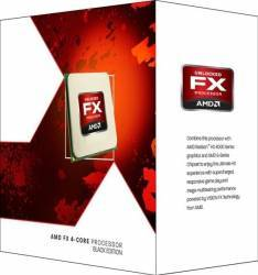 Procesor AMD FX-4320 X4 4.0 GHz Socket AM3+ Box Procesoare