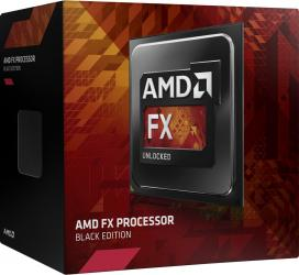 Procesor AMD FX-8320 3.5 GHz 8-core Socket AM3+ Box Procesoare