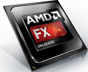 Procesor AMD FX-9590 X8 8-core Socket AM3+ Procesoare