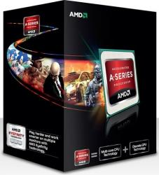 Procesor AMD Kaveri A8-7600 3.1GHz Socket FM2+ Box