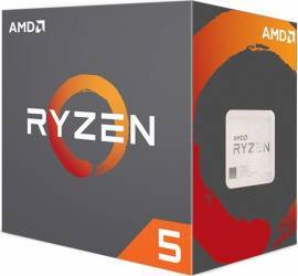 Procesor AMD Ryzen 5 1600X 3.6GHz Socket AM4 Box Procesoare