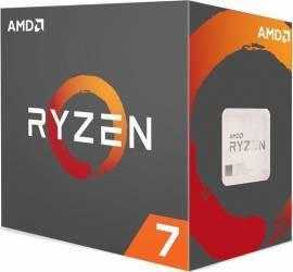 Procesor AMD Ryzen 7 1800X 3.6GHz Socket AM4 Box Procesoare