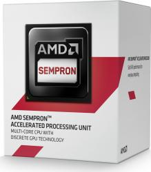 Procesor AMD Sempron 2650 1.45GHz Socket AM1 Box