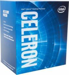 Procesor Intel Celeron Dual Core G4900 3.1GHz Socket 1151 Box Procesoare