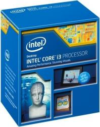 Procesor Intel Core i3-4130 3.4GHz Socket 1150 Box Procesoare
