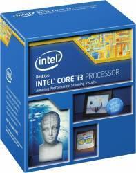 Procesor Intel Core i3-4130T 2.9GHz Socket 1150 Box