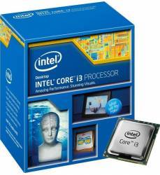 Procesor Intel Core i3-4370T 3.3GHz 1150 Tray Procesoare
