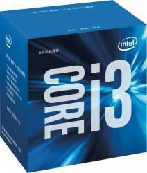 Procesor Intel Core i3-6100 3.7GHz Socket 1151 Box Procesoare