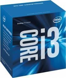 Procesor Intel Core i3 7100 3.90 GHz Socket 1151 Box Procesoare