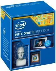 Procesor Intel Core i5-4570 Quad Core 3.2GHz Socket 1150 TRAY Procesoare